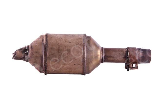 Volvo30620895Catalytic Converters