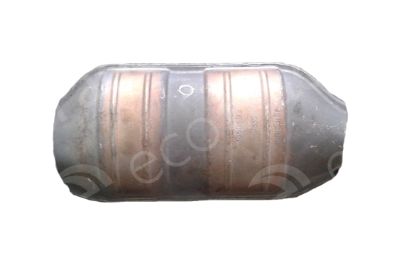 Volvo-30650264Catalytic Converters