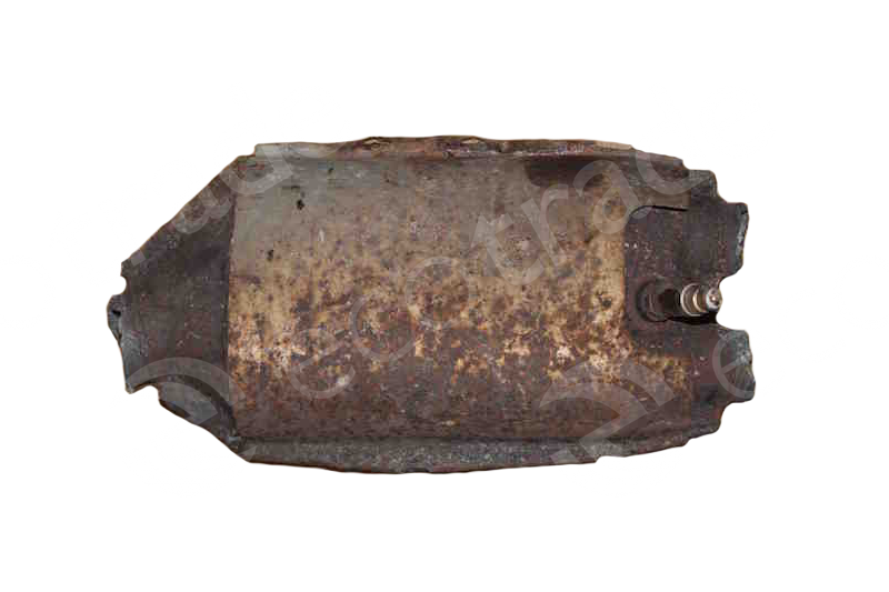 Chrysler-056PCatalytic Converters