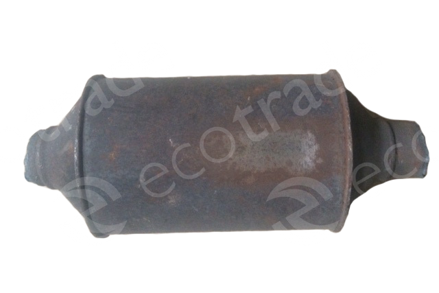 Chrysler-1392 0610Catalytic Converters