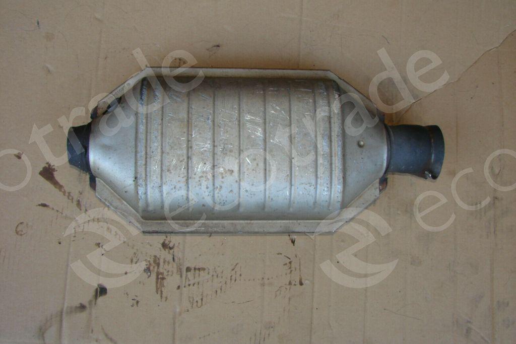 Chrysler-52017718Catalytic Converters