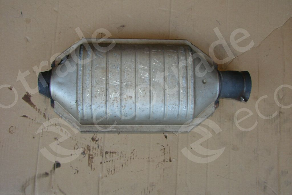 ChryslerAC52018101Catalytic Converters