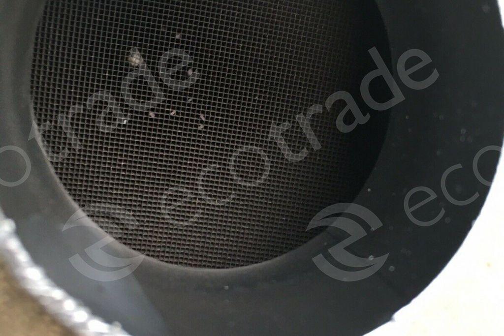 Chrysler-52103639ACCatalytic Converters