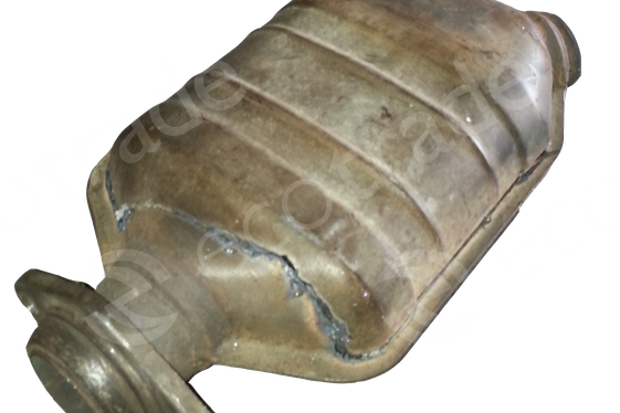 General MotorsAC25179801Catalytic Converters