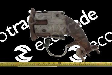 Nissan-6291Catalytic Converters