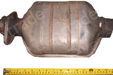 General MotorsAC25161059Catalytic Converters