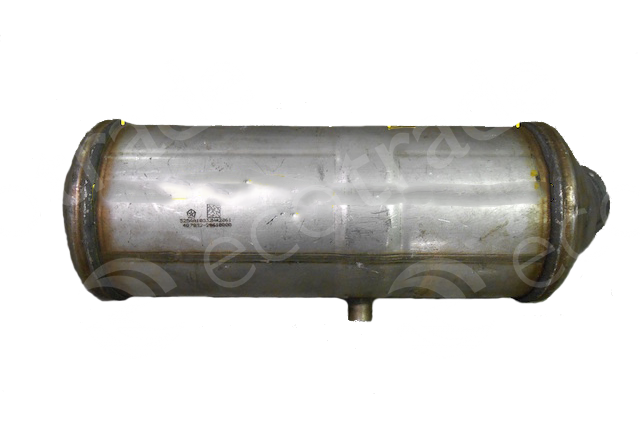 Chrysler-0452B202CT0Catalytic Converters