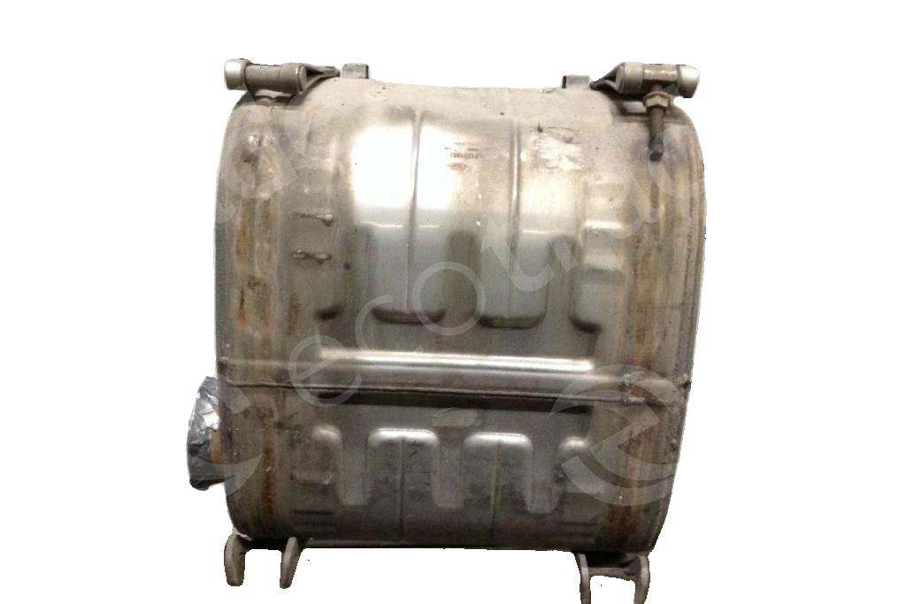 Catalytic Converter Scrap Price >> Ecotrade Group | Mack Trucks - 21311953 Catalytic Converters