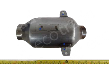 Nissan3DHEF3Catalytic Converters