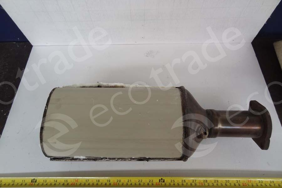 Volvo-31219055Catalytic Converters