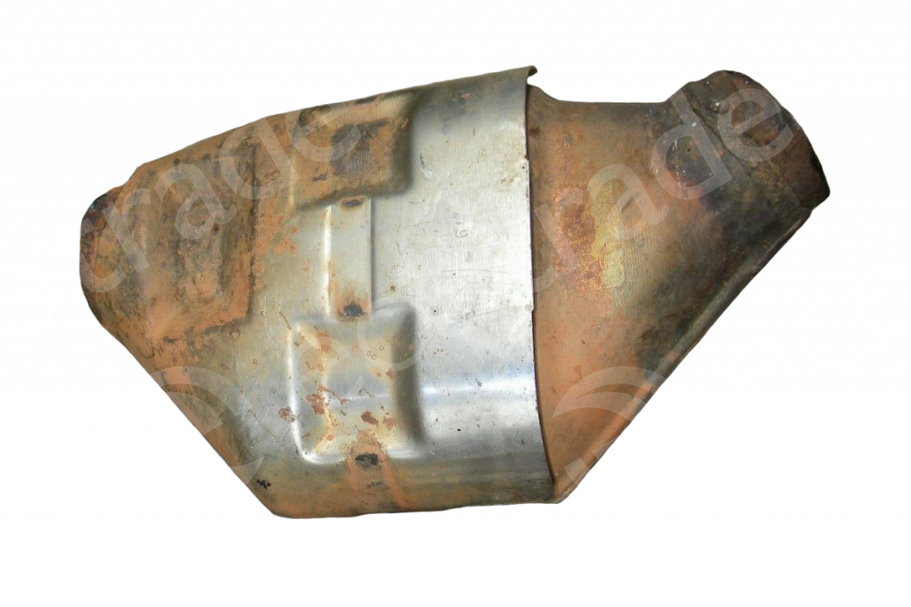 Ford-4L3C 5F299 CCCatalytic Converters
