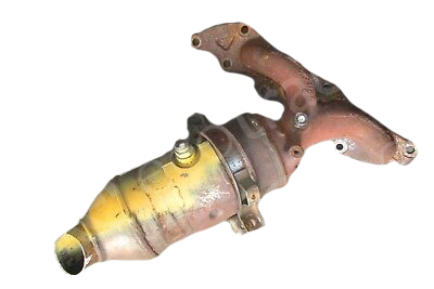 Ford-5S43-5K291-AA (Big)Catalytic Converters