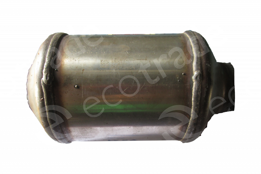 General Motors-12609265Catalytic Converters