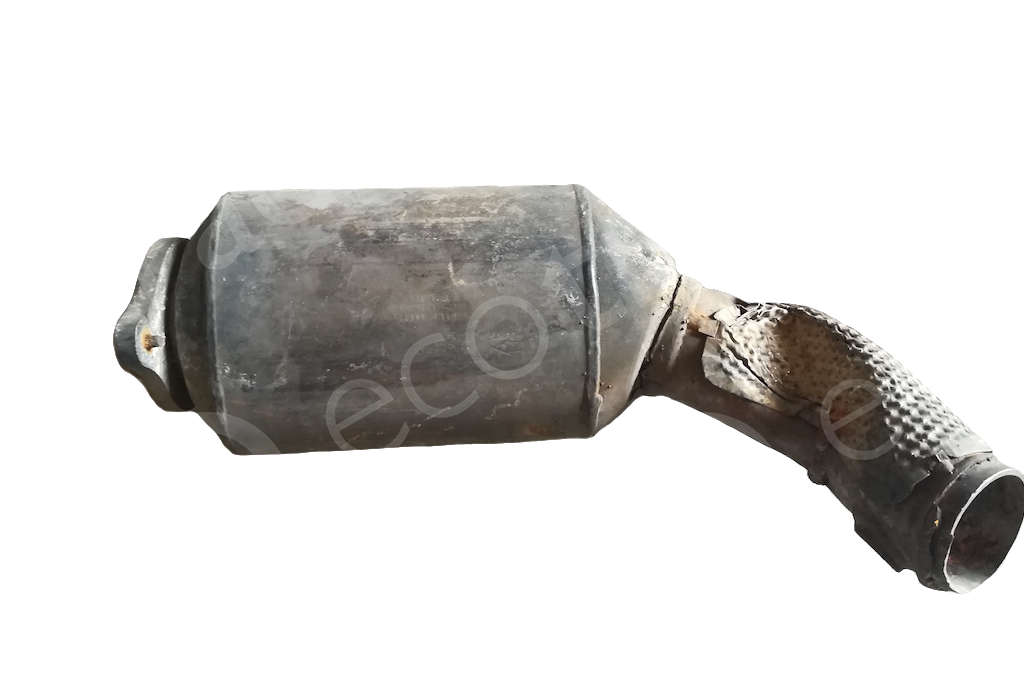 General MotorsEberspächer12604241Catalytic Converters