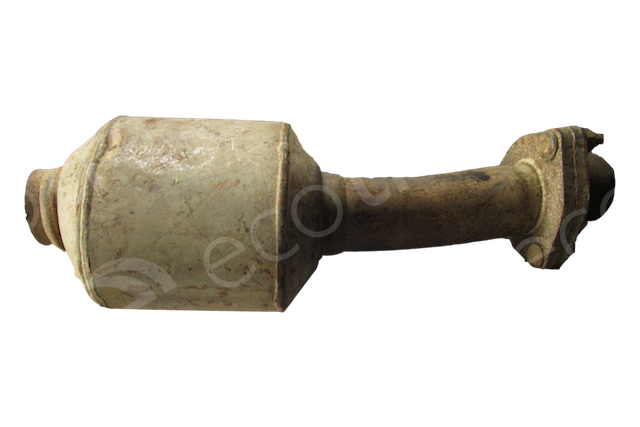 General Motors12621514Catalytic Converters