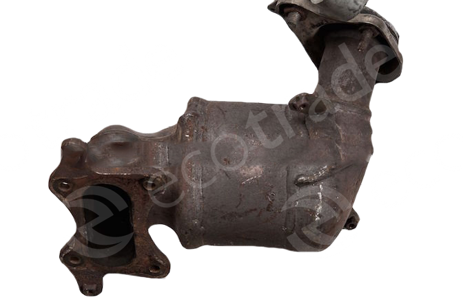 Honda-16NE02Catalytic Converters