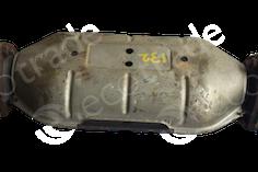 General Motors-96350081Catalytic Converters
