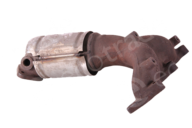 Hyundai  -  Kia-37610Catalytic Converters