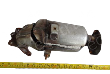 Daihatsu  12J12 Catalytic Converters