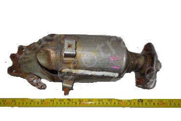 Daihatsu-12I07Catalytic Converters