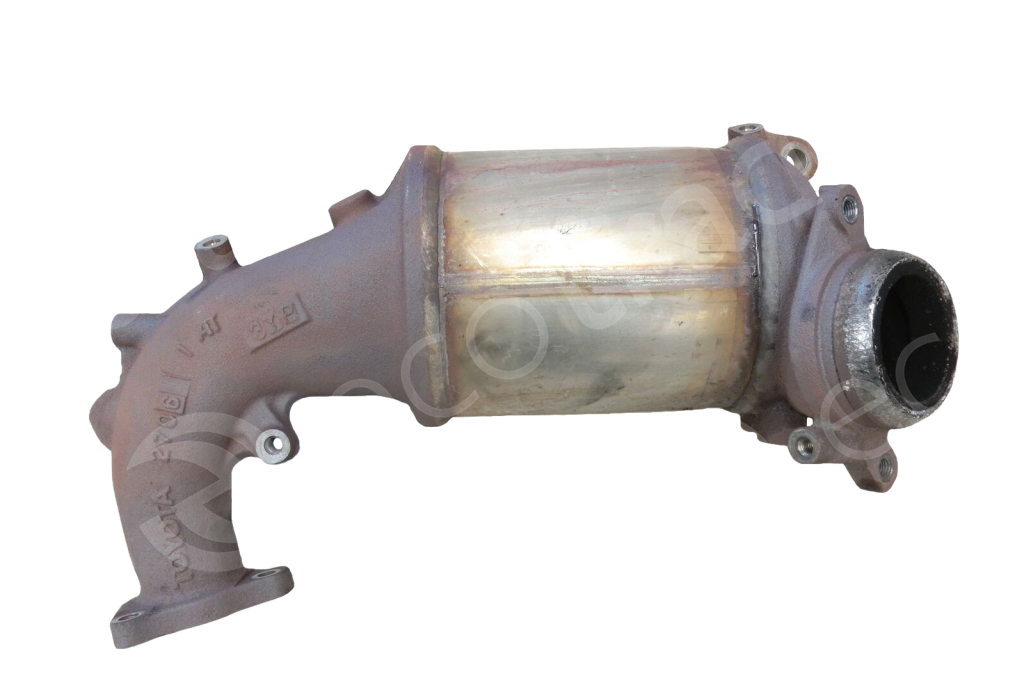 Toyota-2706Catalytic Converters