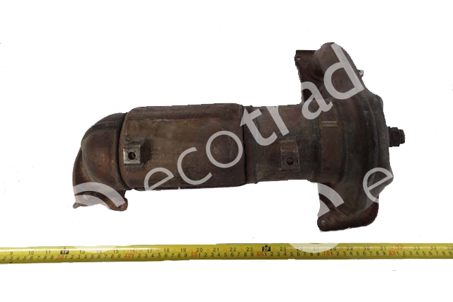 Toyota-28310Catalytic Converters
