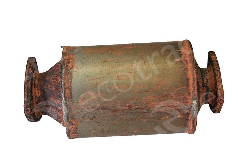 Volkswagen - AudiWalker377131701Catalytic Converters