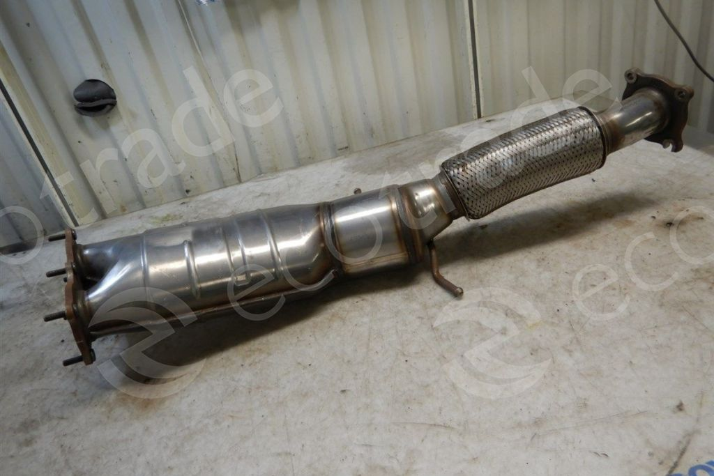 VolvoAC30622223Catalytic Converters