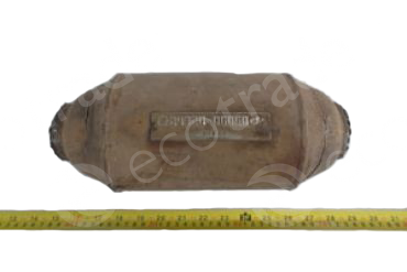 Ssangyong24320-06060Catalytic Converters