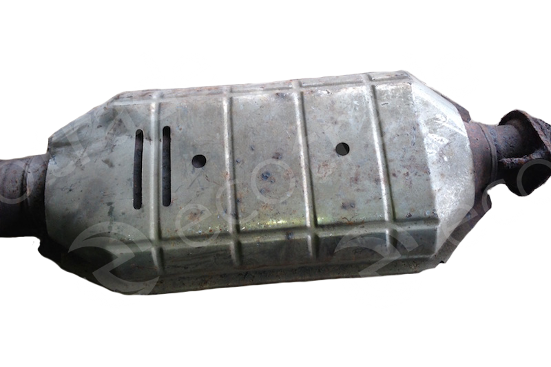 Ford-2L2A (Half)Catalytic Converters