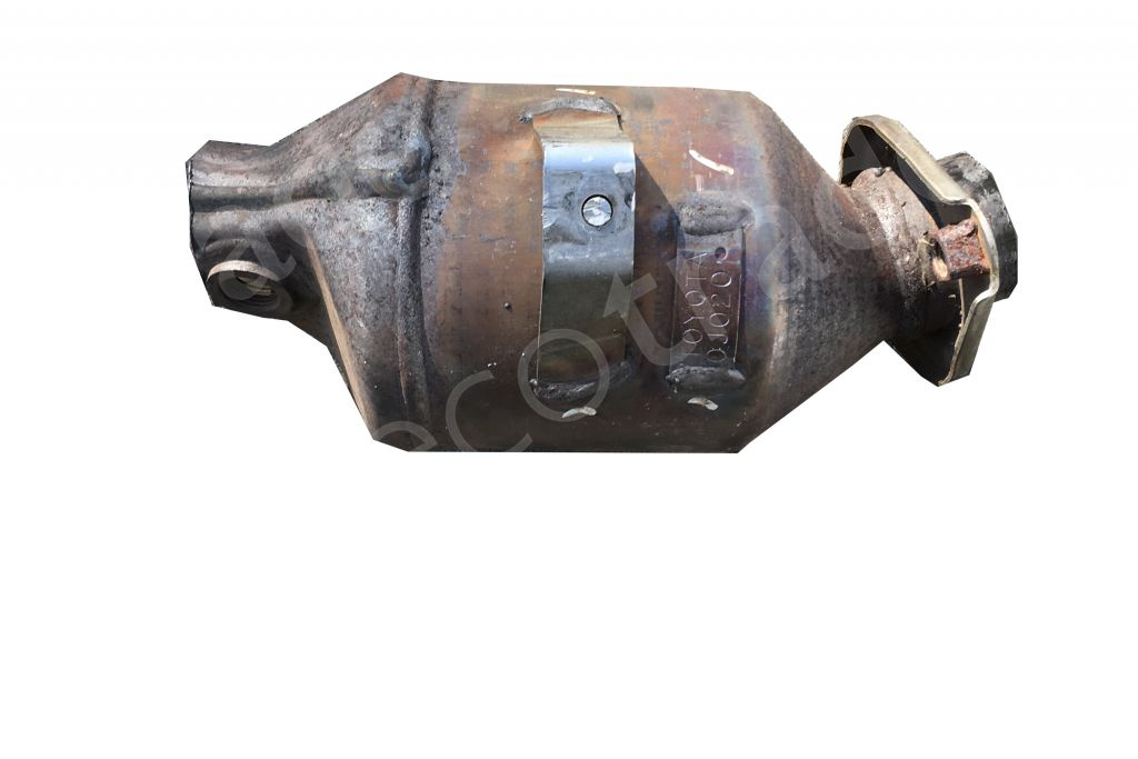 Toyota-0J020Catalytic Converters