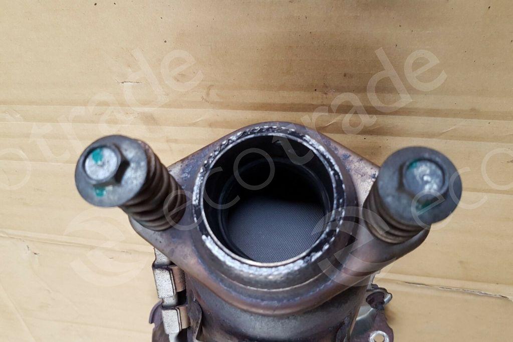 Nissan-1HF--- SeriesCatalytic Converters