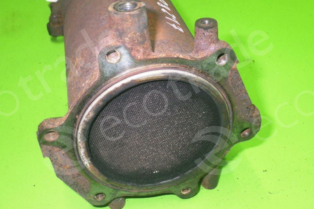 Nissan-20832-5M300Catalytic Converters
