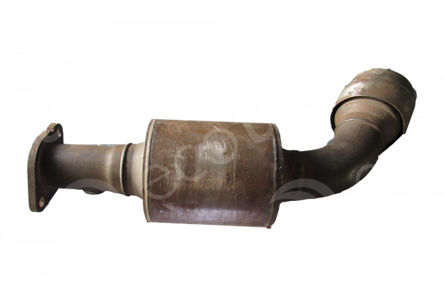 Mini Cooper-1840 7514242 01Catalytic Converters