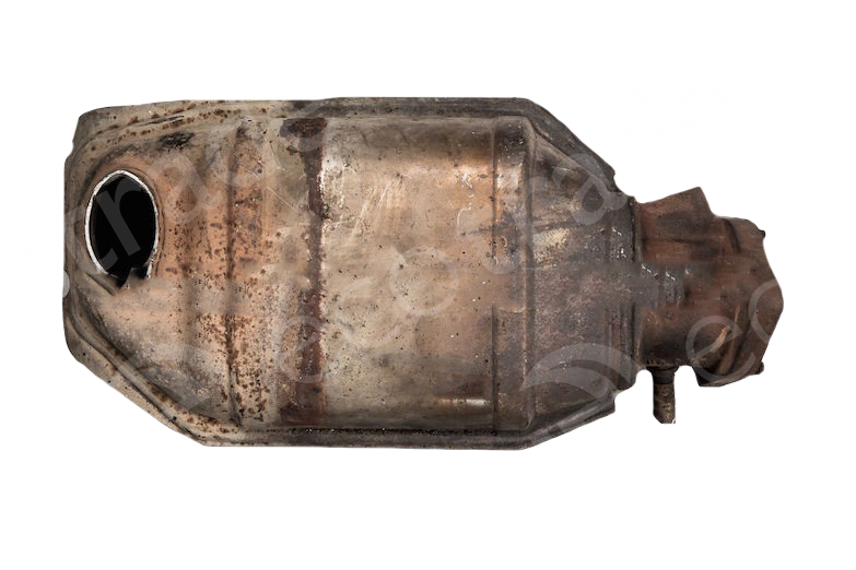 Ford-001 9930 BCatalytic Converters