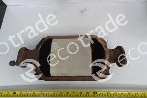 TataWalker0902AA0502NCatalytic Converters