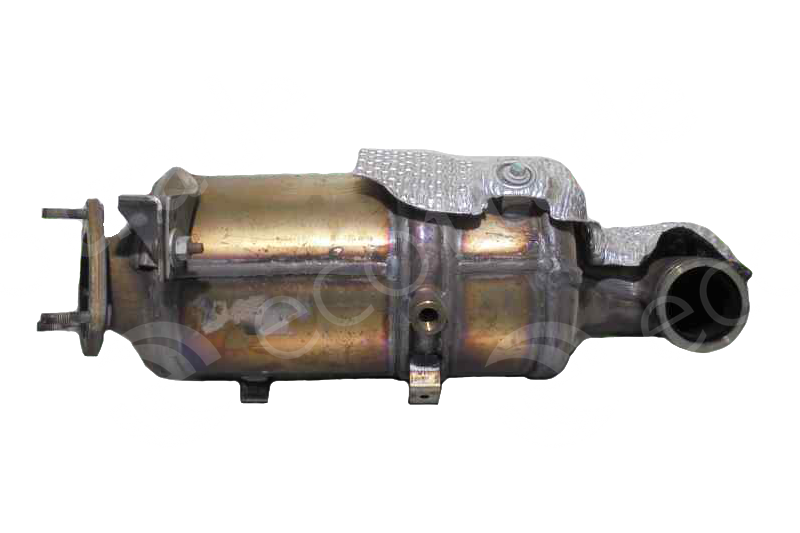 General Motors-25184394 (CERAMIC+DPF)Catalytic Converters