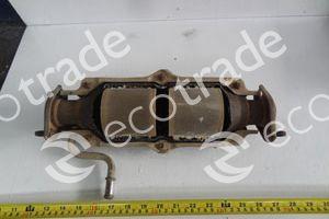 Suzuki-844-C03Catalytic Converters