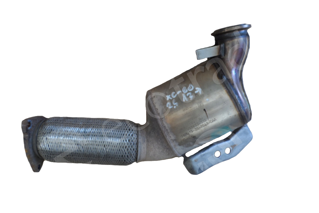 Volvo-31370486Catalytic Converters