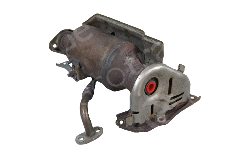 Toyota-0Q030Catalytic Converters
