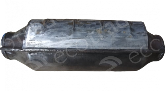 Mazda-474295ENCatalytic Converters