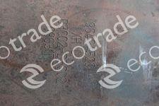General Motors-96404529Catalytic Converters