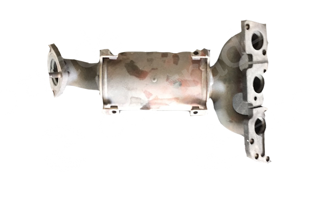 General Motors-96404529Catalytic Converters