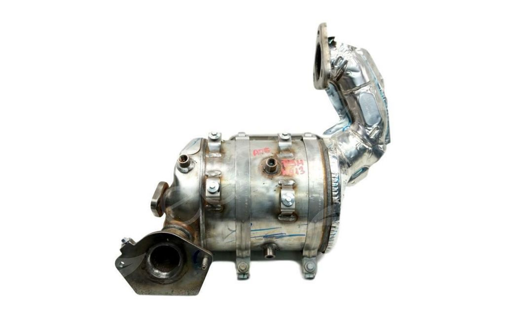 Renault-208A03228R H8201448598Catalytic Converters