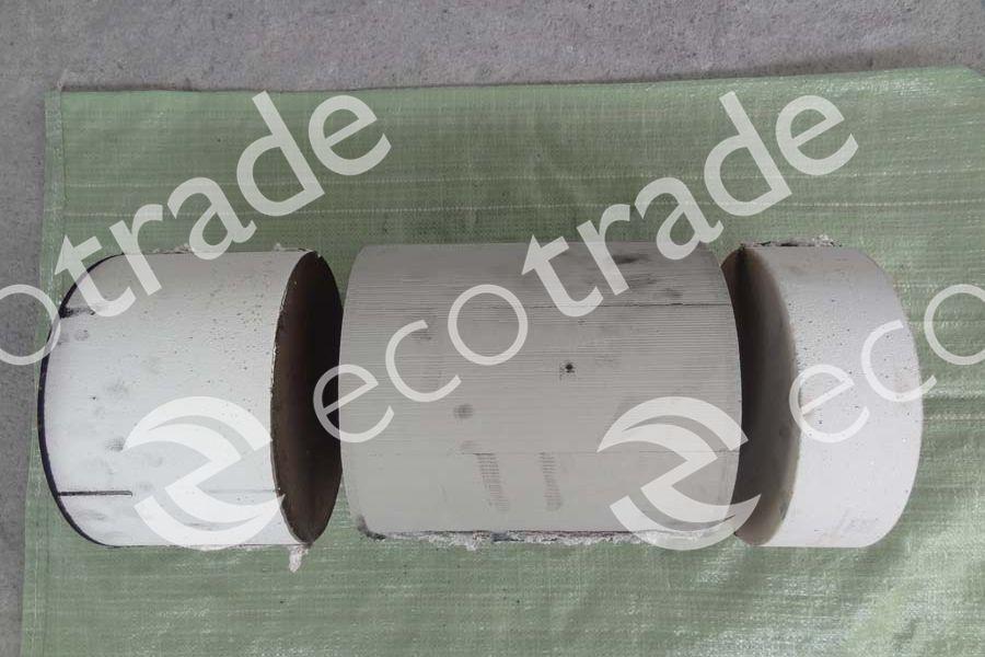 FUSO-ME304872 + ME304313 + ME304314Catalytic Converters