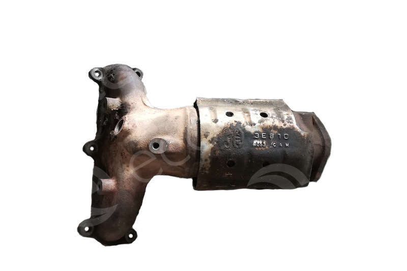 Hyundai  -  Kia-3E810Catalytic Converters