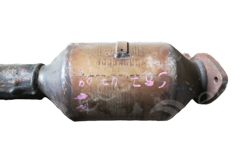 Toyota-17150-0P140Catalytic Converters