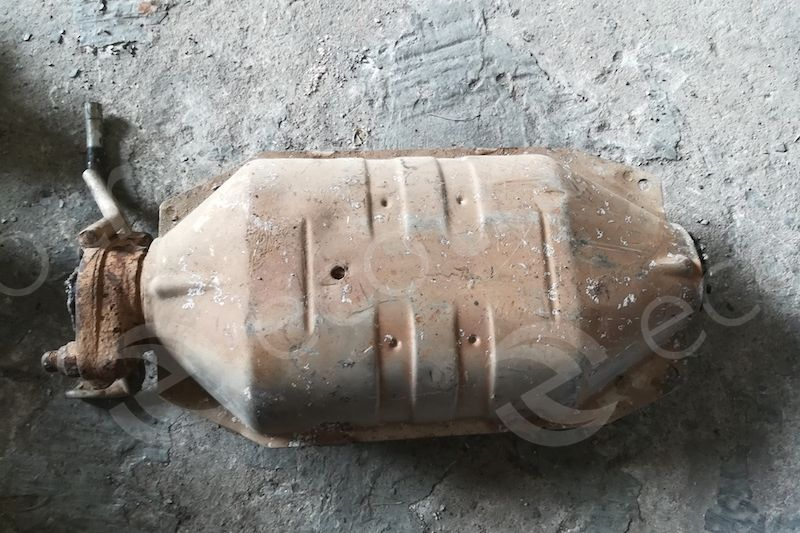 Mitsubishi-1D - (75%)Catalytic Converters