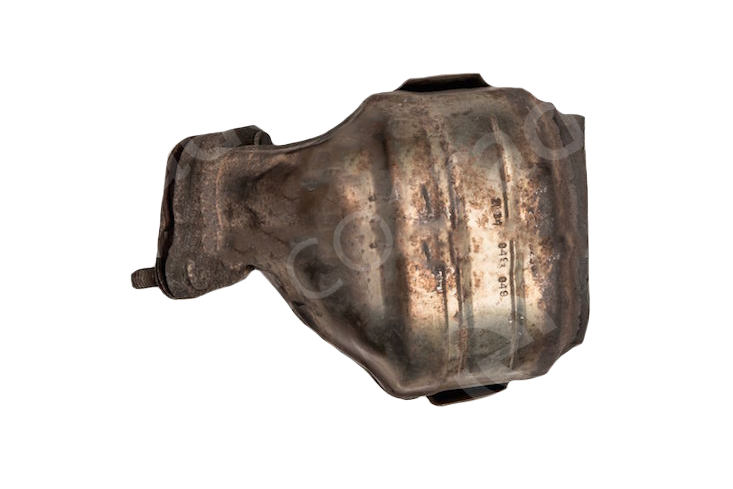 Ford-2L84 AA M3Catalytic Converters