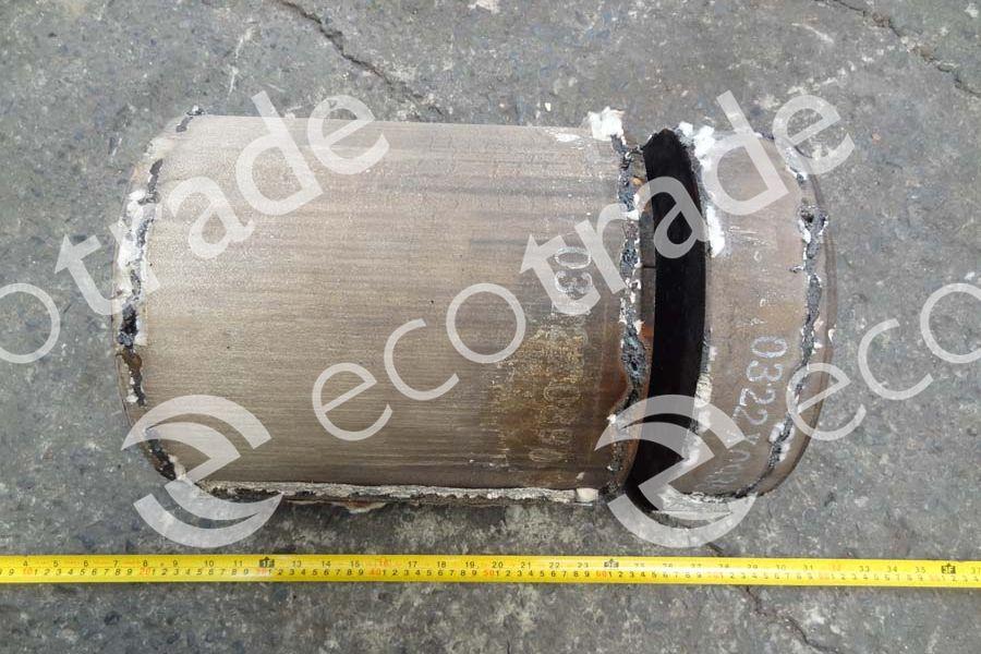 Catalytic Converter Scrap Price >> Ecotrade Group | Hyundai - Kia - CPF-H1 Catalytic Converters